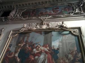 Sala Stucchi, Palazzo Trissino - Vicenza
